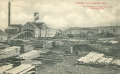 History of lumber, forestry industry in Canada