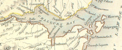 Robichaud Genealogy | Founding family of Shippegan