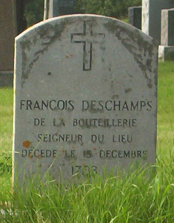 francois-deschamps