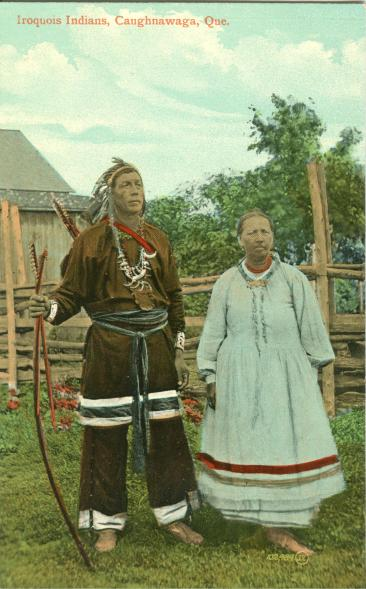 iroquois-couple