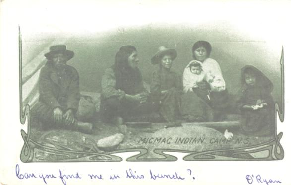 micmac-indian-camp-n51