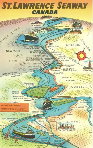 St-Lawrence Seaway 001