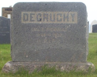 Degruchy Theriault