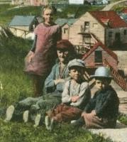 Dunns of Riviere-au-Renard