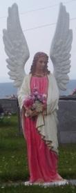 Grande anse angel