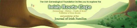 irish roots cafe