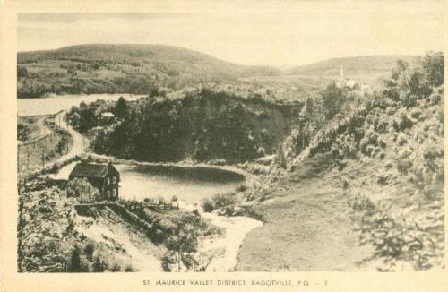 Bagotville