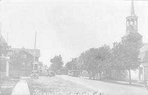 Caughnawaga, Main Street