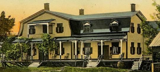 Chabot Family Tree | Quebec Chabot Genealogy
