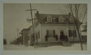 Cote Family Tree | Quebec Cote Genealogy