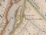 Boucherville pioneers