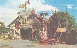 Poking Fire Museum, Caughnawaga / Kahnawake, Quebec