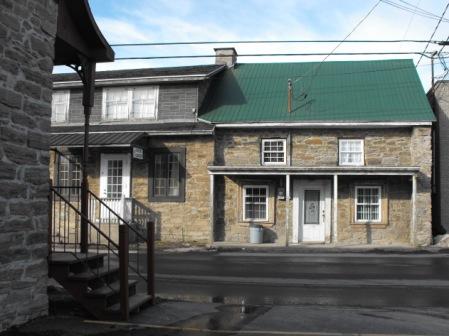 Iroquois, Jesuit Mission, Sault-St-Louis