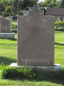 Canadien  | Kahnawake Catholic Cemetery | First Nations Genealogy