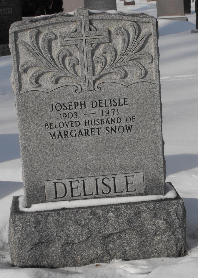 Delisle Joseph