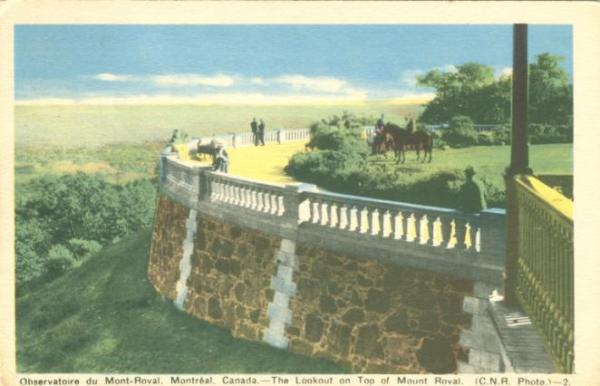 Historic Canadian postcard | A Canadian Family Vintage Postcard Collection