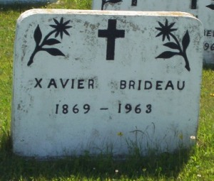 Genealogy Lameque Gloucester | New Brunswick Cemeteries