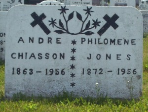 Lameque Cemetery | New Brunswick Genealogy