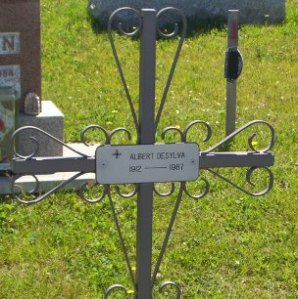Genealogy | New Brunswick Cemeteries | Lameque Gloucester