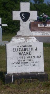 Ward Genealogy