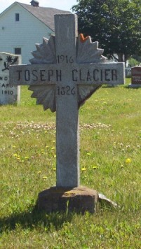 Lameque Cemetery | Gloucester, New Brunswick Cemeteries