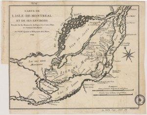 Isle de Montreal Pioneers