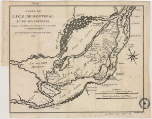 Guertin early Quebec settlers - Early French Canadians in Canada