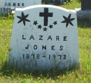 Lameque Genealogy