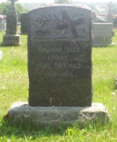 Canadian Family Genealogy