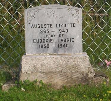 Labrie, Lizotte | Riviere-Ouelle - Chemin de laHaute-Riviere