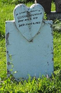 Caughnawaga Native Iroquois Cemetery | A Canadian Family