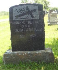 Theriault Genealogy