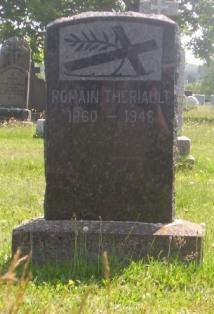 New brunswick cemeteries