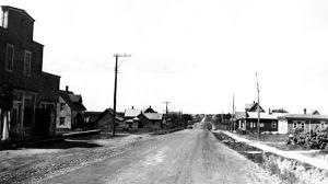 Paquetville, New Brunswick (Founding Families)