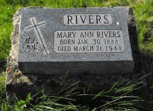 Caughnawaga Native Catholic Cemetery | Genealogy