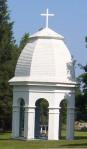 St-Joachim Cemetery Bertrand New Brunswick2