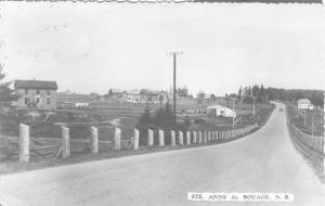 New Brunswick Pioneers / Caraquet Gloucester New Brunswick
