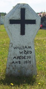 Lameque Cemetery   Gloucester   New Brunswick Cemeteries