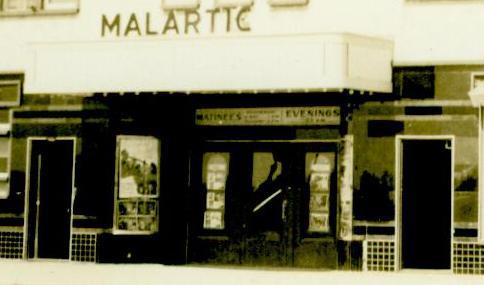 Malartic Theatre