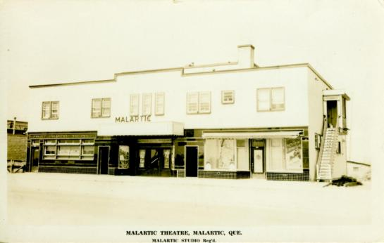 Malarctic