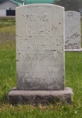 Quebec, French Canadian, genealogy, headstone | A Canadian Family