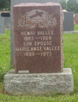 Vallee Henri_Vallee Marie Ange_Grande-Vallee