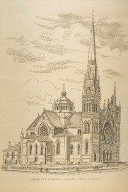 St-Antoine-de-Padoue, Longueuil Chambly | Church