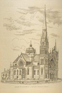 Longueuil Church