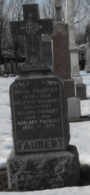 Chateauguay Cemeteries | Canadian Family
