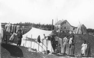 Innu Native Metis surnames _ Mingan