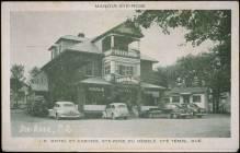 Manoir Ste-Rose   Thibault Family Tree   Quebec Thibault Genealogy
