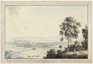 Montreal pioneers 18th century view
