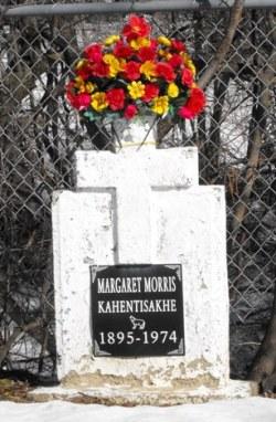 Morris | Kahnawake Protestant Cemetery