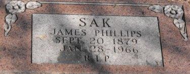 Phillips  | Kahnawake Protestant Cemetery